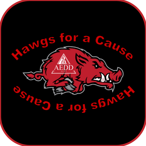Hawgs for a Cause